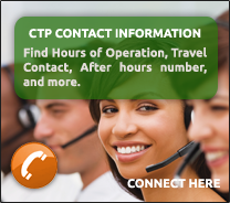 CTP Contact Information